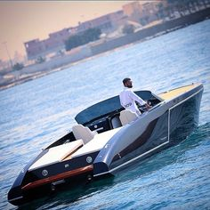 """""""@faisalbtalal in his Frausher 1017 GT"""""""