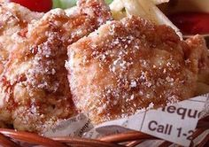 Consomme & Cheese Flavor Chicken Breast Karaage Recipe - Yummy this dish is very delicous. Let's make Consomme & Cheese Flavor Chicken Breast Karaage in your home! Shredded Chicken Recipes, Low Carb Chicken Recipes, Grilled Chicken Recipes, Low Carb Recipes, Fried Chicken Breast, Chicken Breasts, Tasty, Yummy Food, Best Dishes