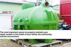 http://williamdustinseptic.com/septic-services-lakeland/septic-tank-cleaning/ If you have a septic tank on your property, you know that these need to be cleaned every few years as they will quickly fill up.