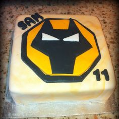 Cake Decorating Course Wolverhampton : 1000+ images about wolves on Pinterest Wolverhampton ...