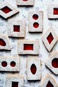Kunstvolle Kekse