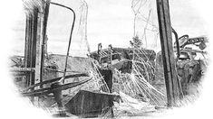 Новый полигон в Чернобыле: ядерный или мусорный? - Chernobyl History Abstract, Artwork, Painting, Summary, Work Of Art, Auguste Rodin Artwork, Painting Art, Artworks, Paintings