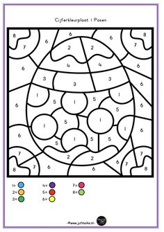 Montessori Activities, Activities For Kids, Maria Montessori, Easter Crafts For Kids, Spring Day, Elementary Schools, Cool Kids, Coloring Pages, Diy And Crafts