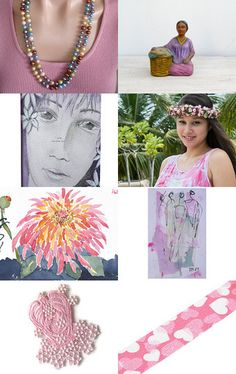 ♥ ♥ Etsy Sisters ♥ ♥  by Julene Baker-Smith on Etsy--Pinned with TreasuryPin.com