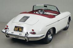 Porsche 356 B Roadster Lamborghini, Ferrari, Bugatti, Porsche 356 Speedster, Porsche Gt3, Porsche Cars, Cool Sports Cars, Classic Sports Cars, Best Classic Cars