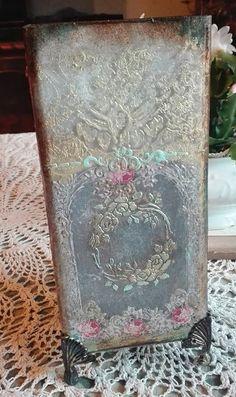lampka vintage