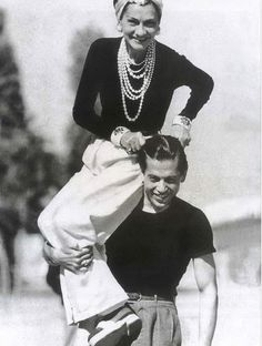 Dietro al genio di Coco Chanel c'era anche lui, Boy Capel. L'unico grande amore della sua vita che, credendo in lei, permise la nascita dell'impero Chanel