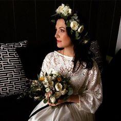 """""""Olga in Coo Culte #wedding"""""""