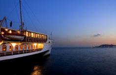What Bosphorus Cruise Tour to Take in Istanbul