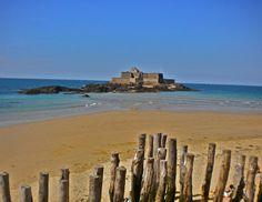 St Malo, France. J'adore France