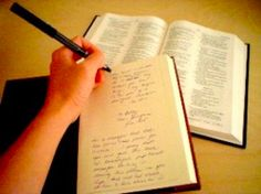 So you decided to start journalling as your new year resolution and don't know where to start? The following tips are things I've learned from several years of journalling, and while they are aimed at Christians journalling for the benefit of their spiritual walk, many of the points will apply to journalling in general.