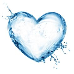 Find Heart Water Splash Bubbles Isolated On stock images in HD and millions of other royalty-free stock photos, illustrations and vectors in the Shutterstock collection. Thousands of new, high-quality pictures added every day. Agua Kangen, Kangen Water, Masaru Emoto, Love Png, Yoga Video, Water Images, Drink More Water, Blue Bunny, Water Art