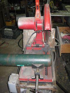 compressed gas cylinder meditation bell  http://www.instructables.com/id/Compressed-Gas-Cylinder-Wind-Chime/?ALLSTEPS