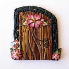 Another fairy door ~~♥~~
