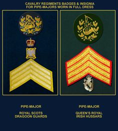 BADGE08 Military Ranks, Military Insignia, Military History, Military Uniforms, British Uniforms, British Armed Forces, Modern Warfare, British Army, Army Badges