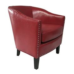 Madison Park Fremont Barrel Arm Chair >>> See this great product.