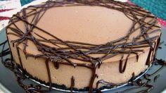 Yummy Cappuccino Dessert Recipes