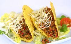 Мексиканская кухня интересные факты