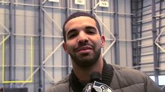 Drake shoutout to the Seahawks and the 12s