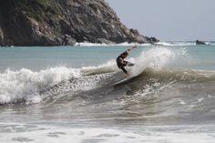 Vans Italy Surf - Eat & Go!