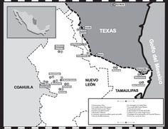 «Sulla frontiera che divide gli stati del Nuevo León e del Tamaulipas dagli Stati Uniti si vive la situazione più violenta e drammatica mai vista in Messico. Ancor più grave di ciò che succede nelle altre zone difficili della frontiera, come Tijuana o Ciudad Juárez, dove giornalisti e scrittori raccontano da tempo con voce forte e chiara quello che succede. Uno degli obiettivi di questo viaggio è trovare la voce adatta per raccontare quello che succede qui.» pag.11
