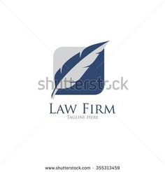 law firm logo editable adobe photoshop and illustrator files by ...