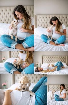 These 10 easy hacks will make your maternity photoshoot a breeze with amazing photoshoot ideas! Maternity photography from home made easy! Family Maternity Photos, Maternity Poses, Maternity Portraits, Maternity Pictures, Newborn Photos, Pregnancy Photos, Baby Pictures, Sibling Poses, Family Posing
