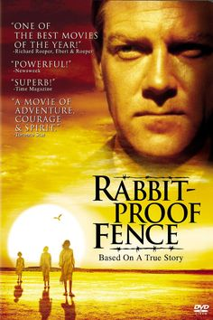 Rent Rabbit-Proof Fence starring Everlyn Sampi and Tianna Sansbury on DVD and Blu-ray. Get unlimited DVD Movies & TV Shows delivered to your door with no late fees, ever. One month free trial! Netflix Movies To Watch, Movie To Watch List, Good Movies To Watch, Great Movies, Netflix Dvd, Netflix Dramas, Awesome Movies, Movies Free, Top Movies