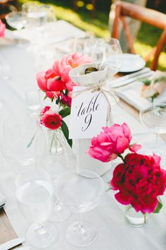 Photography: http://onelove-photo.com | Event coordination: http://www.lvlevents.com/ | Floral design: http://daisyroseflowers.com | Catering: http://ramekins.com | Read More: https://www.stylemepretty.com//www.stylemepretty.com/vault/image/3212757