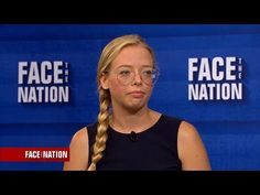 Vice News' Elle Reeve Crushes Donald Trump's Claims About Charlottesville | HuffPost