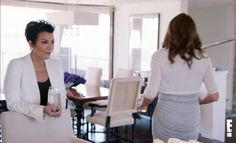 Caitlyn and Kris Jenner Meet for the First Time in I Am Cait Sneak Peek | Cambio
