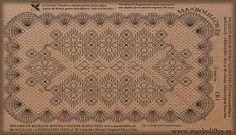 Resultado de imagen de patrones de bolsos de encaje de bolillos Bobbin Lacemaking, Bobbin Lace Patterns, Bohemian Rug, Diy And Crafts, Pillows, Images, Farmhouse Rugs, Lace, Craft