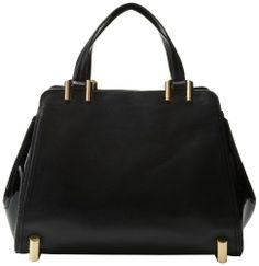 Zac Zac Posen Daphne Carryall Top Handle Bag