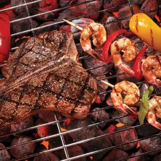 Healthy Grilling Ideas - Safe Grilling Tips   Giant Eagle