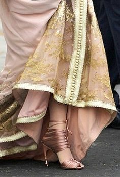 Princess Lalla Salma - details