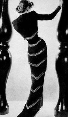 Vogue UK, 1939