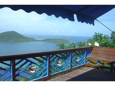 Pitirres Nest Cottage  A dreamy place to get away! Culebra PR