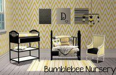 bumblebee nursery