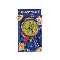 Spider Whack by Monkey Business Sports, Multicolor