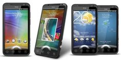 HTC EVO 3D Europe - Mobile Phone news and reviews