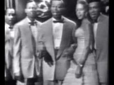 My mother listened to the Platters when I was young and I grew to love their music!!!  The Platters - Great Pretender, Only You (live)