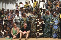 Read our article about the expansion of tourism throughout Africa.  Tourists are getting increasingly interested in experiencing the varied culture that Africa has to offer!  http://www.un.org/en/africarenewal/vol26no2/tourism.html