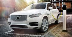 Volvo Wants Standardized Electric Charging Systems For All Electric Vehicles #Electric_Vehicles #Reports