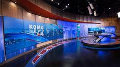 KOMO-TV | NewscastStudio