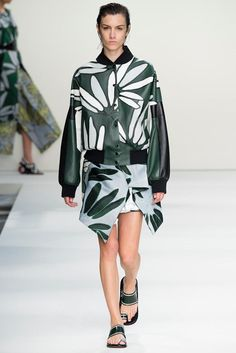 Marni Spring 2015 Ready-to-Wear - Collection - Gallery - Look 16 - Style.com