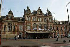Den Haag, Hollands Spoor