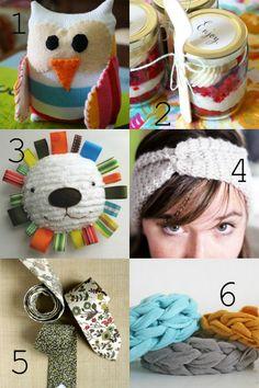 Cool Finds: Last Minute DIY Gift Ideas! | Mom Spark™ - A Blog for Moms - Mom Blog