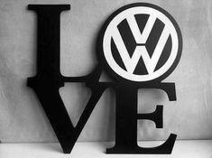 It's Friday! #VWLove