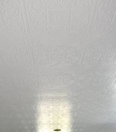 1000 images about textured ceilings on pinterest - Textured wallpaper on ceiling ...