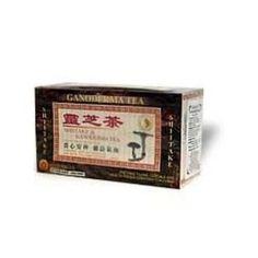 GANODERMA IMMUNERŐSÍTŐ TEA GRANULÁTUM 200 g Decorative Boxes, Tea, Decorative Storage Boxes, Teas